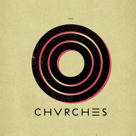 "Chvrches ""Gun"""