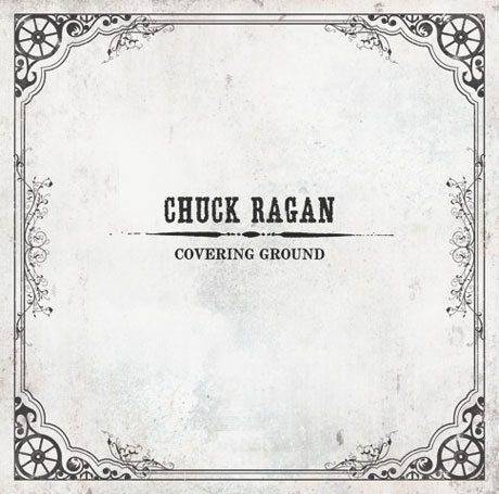 Chuck Ragan Announces New Solo LP, Gets Brian Fallon and Frank Turner to Guest