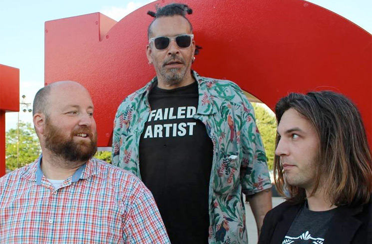 Late Faith No More Vocalist Chuck Mosley to Be Explored in New Documentary