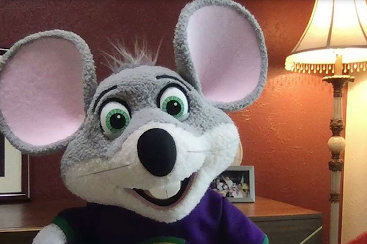 Chuck E. Cheese's Parent Company Files for Bankruptcy