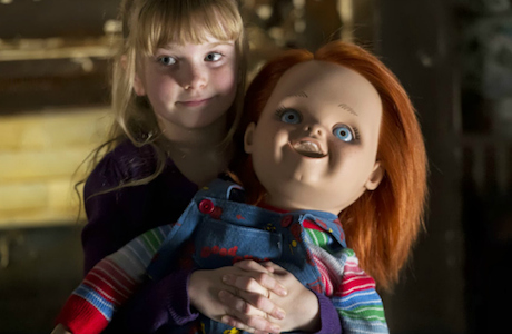 Curse of Chucky [Blu-Ray] Don Mancini