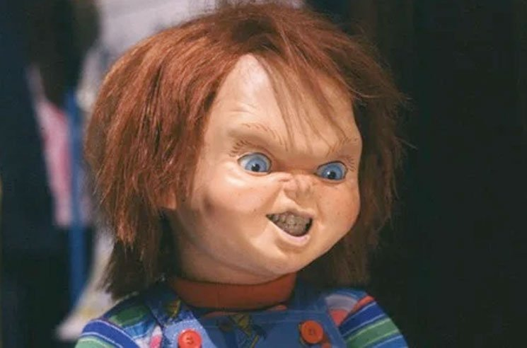 An Amber Alert for an Evil Chucky Doll Was Actually Sent Out in Texas