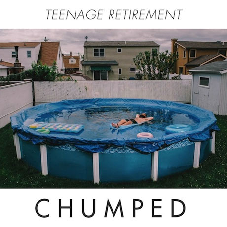 Chumped Teenage Retirement
