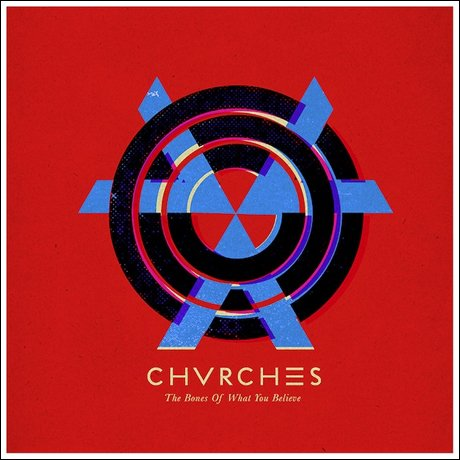 Chvrches Announce Debut Album, Share New Video