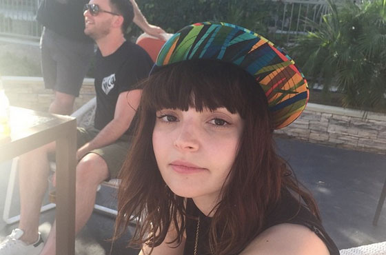 Chvrches' Lauren Mayberry Forced to Again Fire Back at Online Misogynists