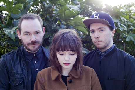 Chvrches Unveil More North American Tour Dates, Add Canadian Stops