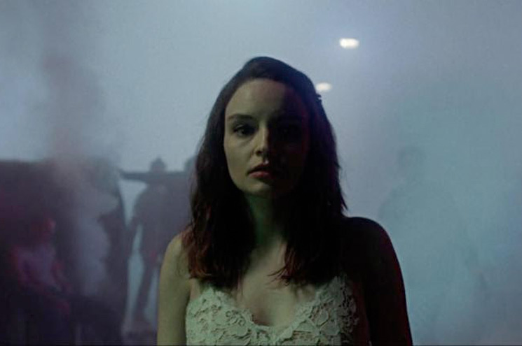 "Chvrches ""Miracle"" (video)"