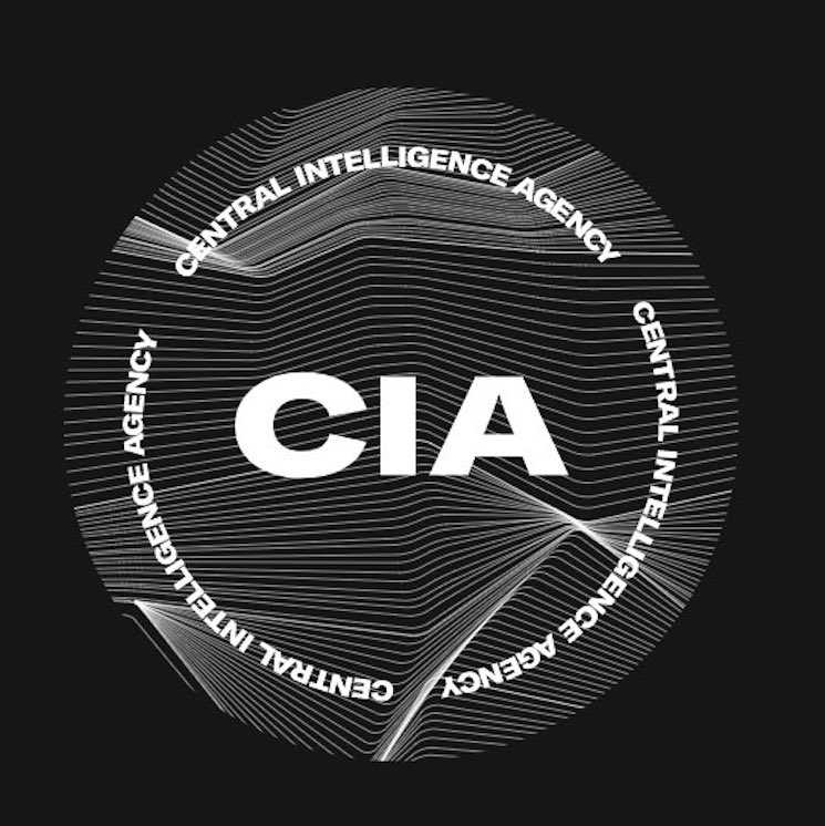 The CIA's Hip New Logo Was Not Actually Designed by Grimes and Kanye West Collaborator Ryder Ripps