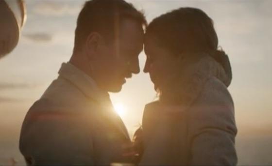 The Light Between Oceans Trailer