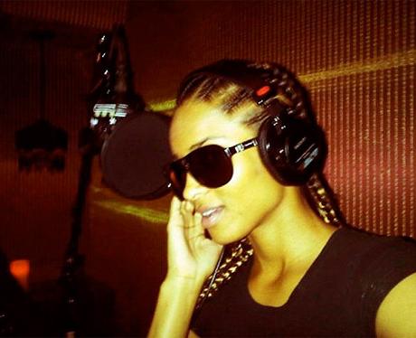 Ciara Announces 'One Woman Army' Album, 'Sweat' Single