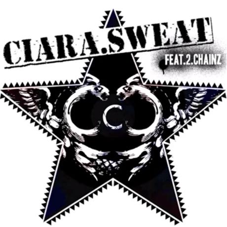 Ciara 'Sweat' (ft. 2 Chainz)