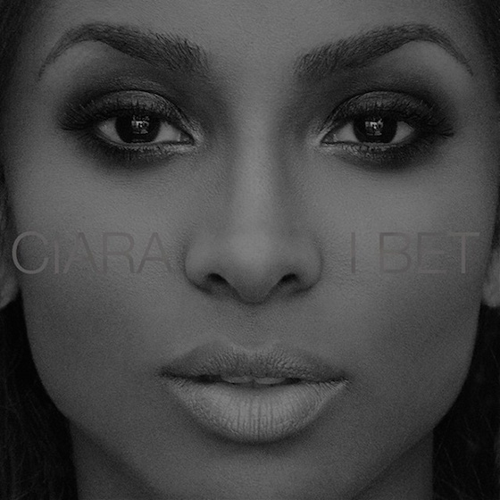 """Ciara """"I Bet"""""""