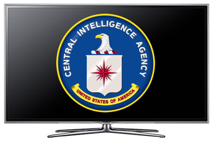 WikiLeaks Claims CIA Can Spy on You Through Your Smart TV