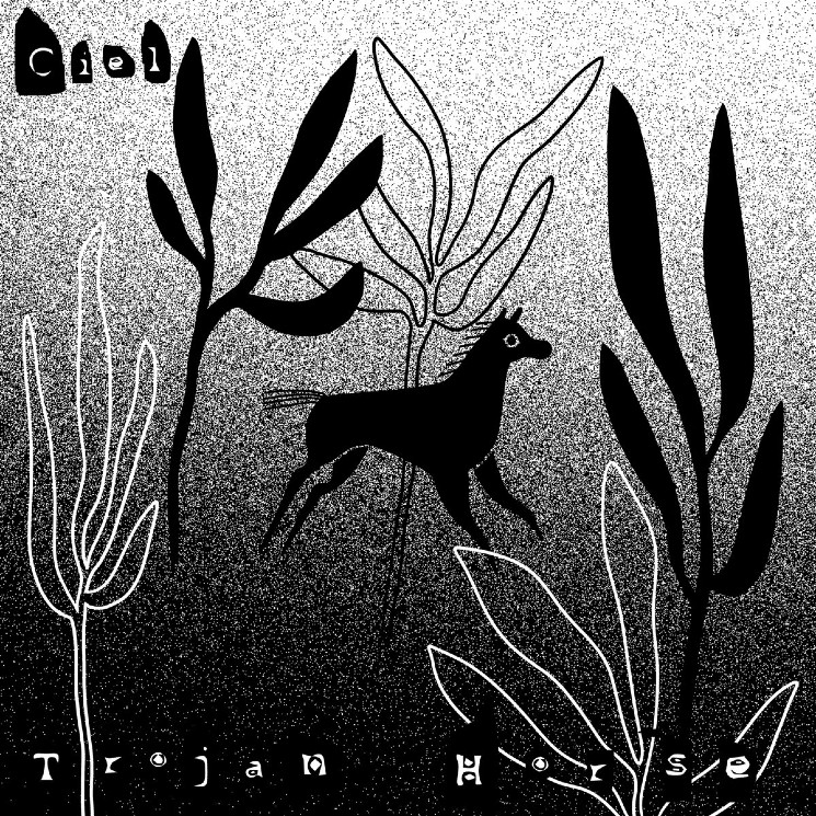 Ciel's 'Trojan Horse' Takes Tech House on a Globetrotting Adventure