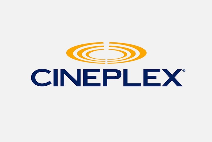 Cineplex Announces Canada-wide Closure Amid Coronavirus Pandemic
