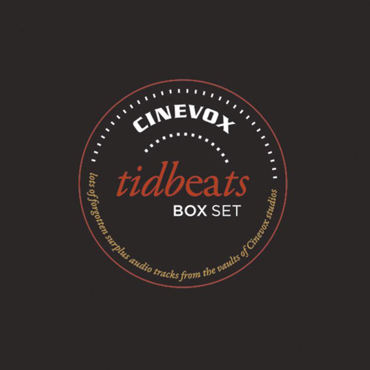 Cinevox Opens Its Vaults for Sprawling Italian Soundtrack Box