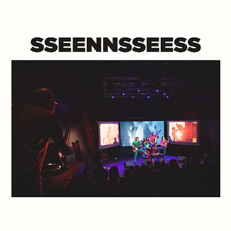 Circle SSEENNSSEESS
