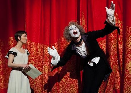 Cirque du Soleil: Worlds Away 3D Andrew Adamson