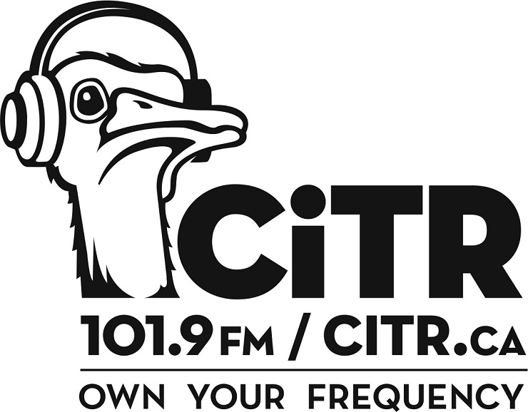 Vancouver's CiTR Christens New Location This Weekend