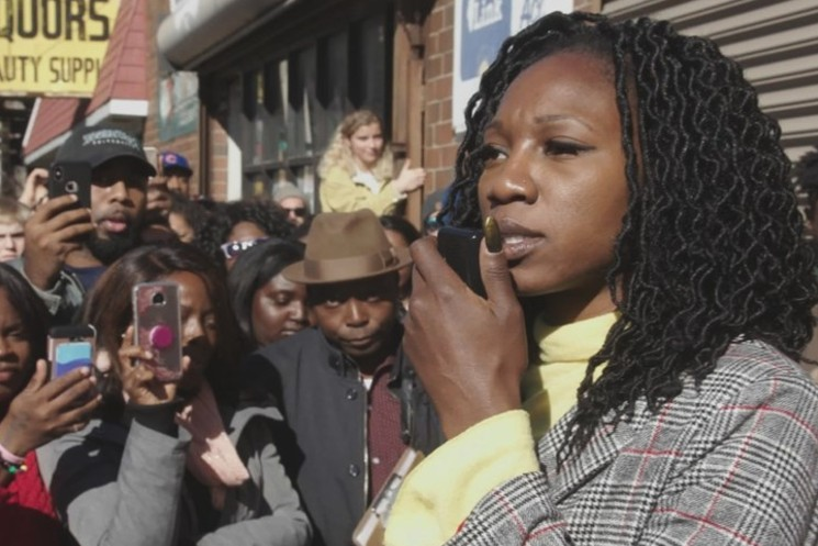 Hot Docs Review: 'Hoop Dreams' Filmmaker Examines the Nuances of Chicago Life in 'City So Real' Directed by Steve James