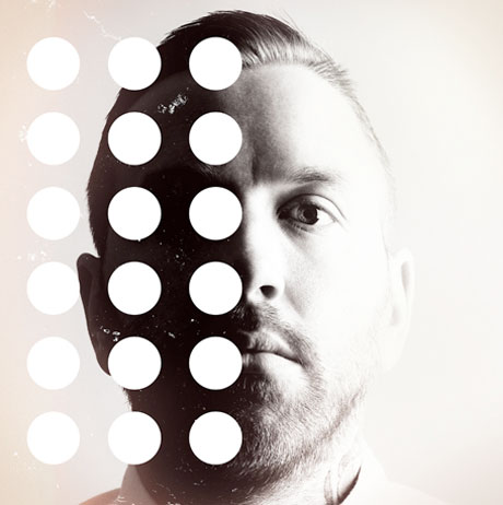 "City and Colour ""The Hurry and the Harm"""