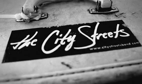 """The City Streets """"For All the (Doomed) Lovers"""" (ft. Colin Stetson) (video) / """"Sawdust & Rum"""""""