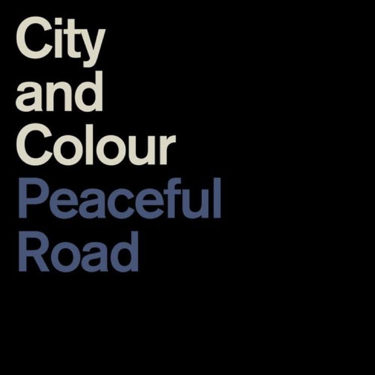 ​City and Colour Preps New 12-Inch