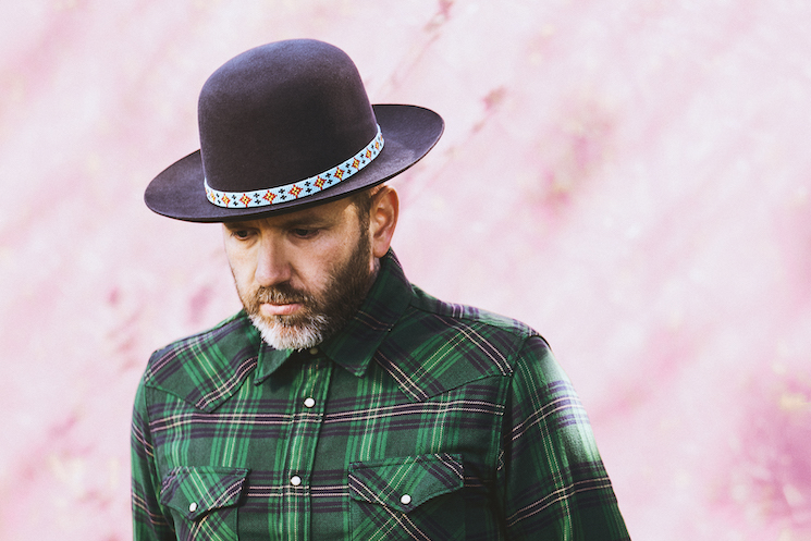 City and Colour Plots Canadian Fall Tour
