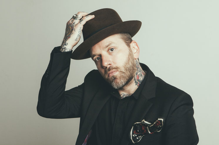 Halifax Jazz Festival Gets City and Colour for 2016 Edition