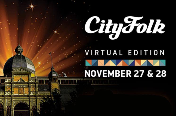 Ottawa's CityFolk Unveils 2020 Virtual Lineup with Steve Earle, Jason Isbell, Hannah Georgas