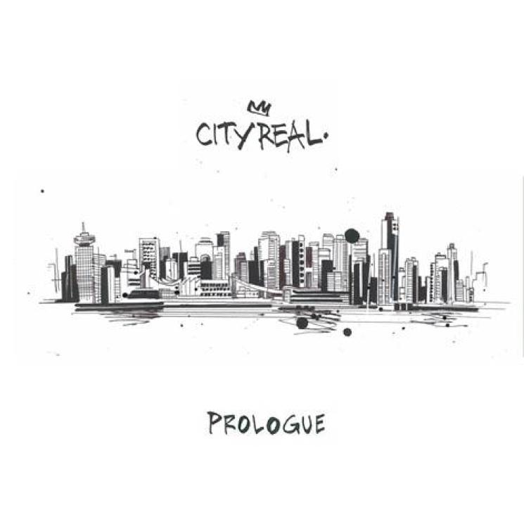 """Cityreal """"Prologue"""" (ft. Tonye Aganaba & the Living Society Soul Choir)"""