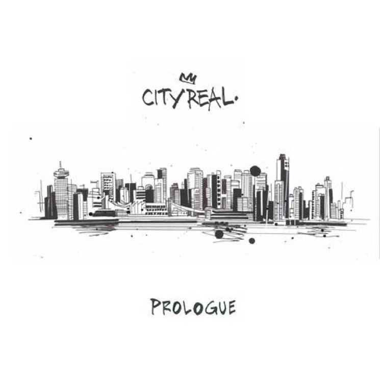 Cityreal 'Prologue' (EP stream)