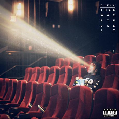 "CJ Fly ""Sadderdaze"" (ft. Ab-Soul)"