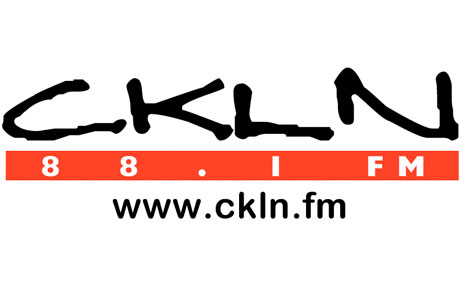 Toronto's CKLN Officially Taken Off 88.1FM