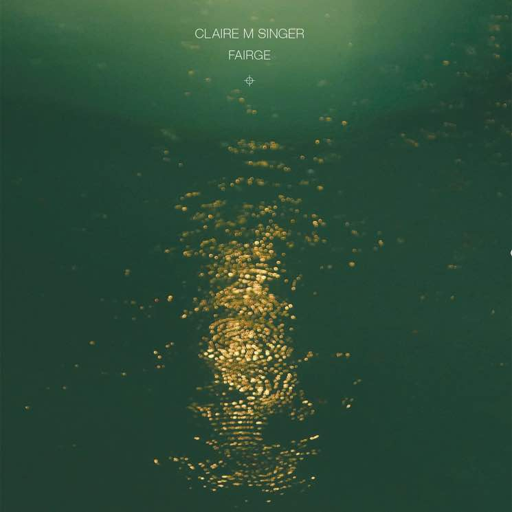 Claire M Singer Fairge