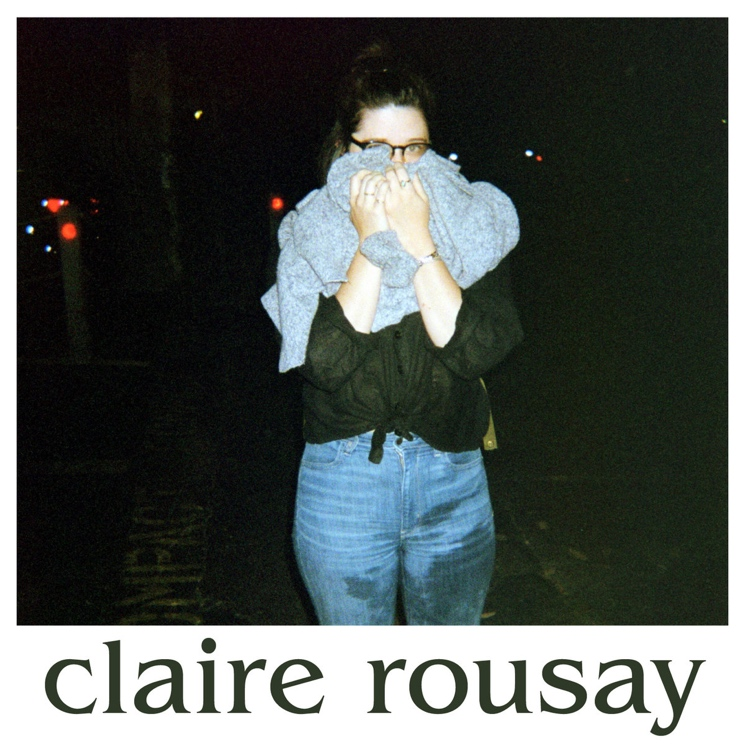 Claire Rousay's 'Tuufuhhoowaah / Bday Shots' Shows the Artistic Potential of a Smartphone