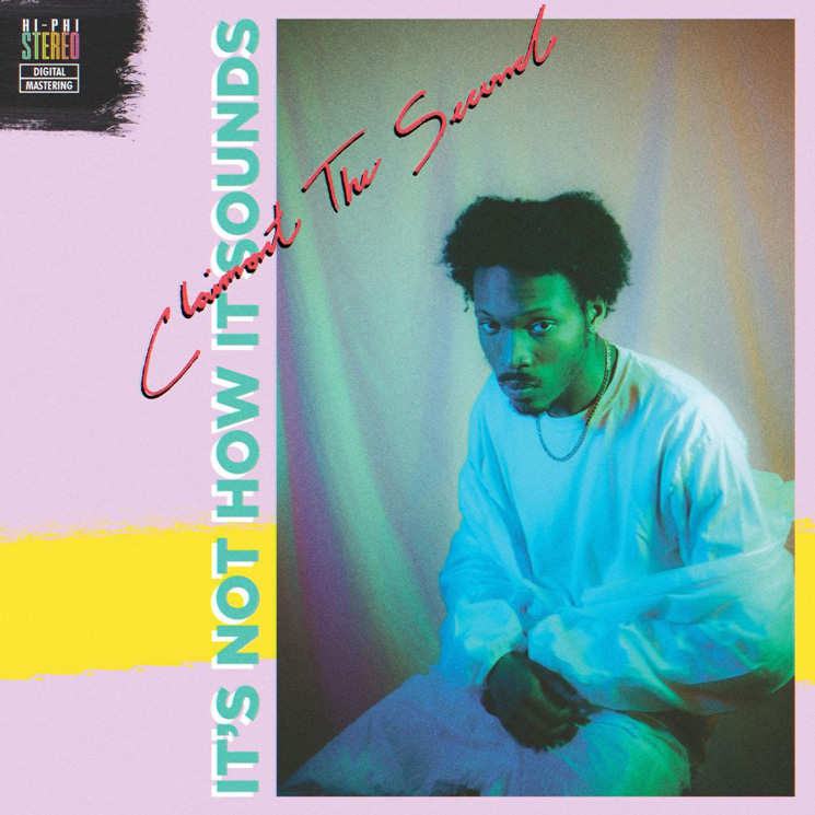 Clairmont The Second Carves Out His Own Lane on 'It's Not How It Sounds'