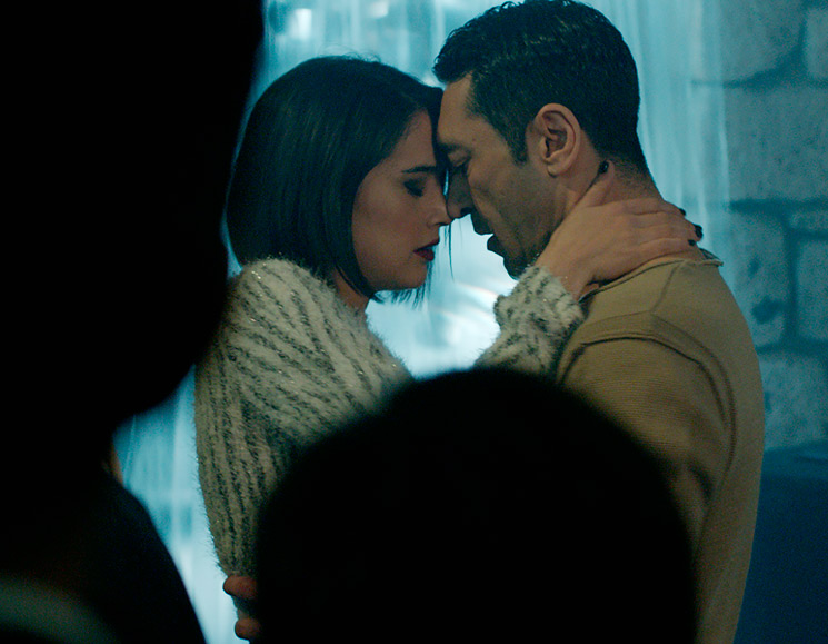 Clair Obscur Directed by Yesim Ustaoglu