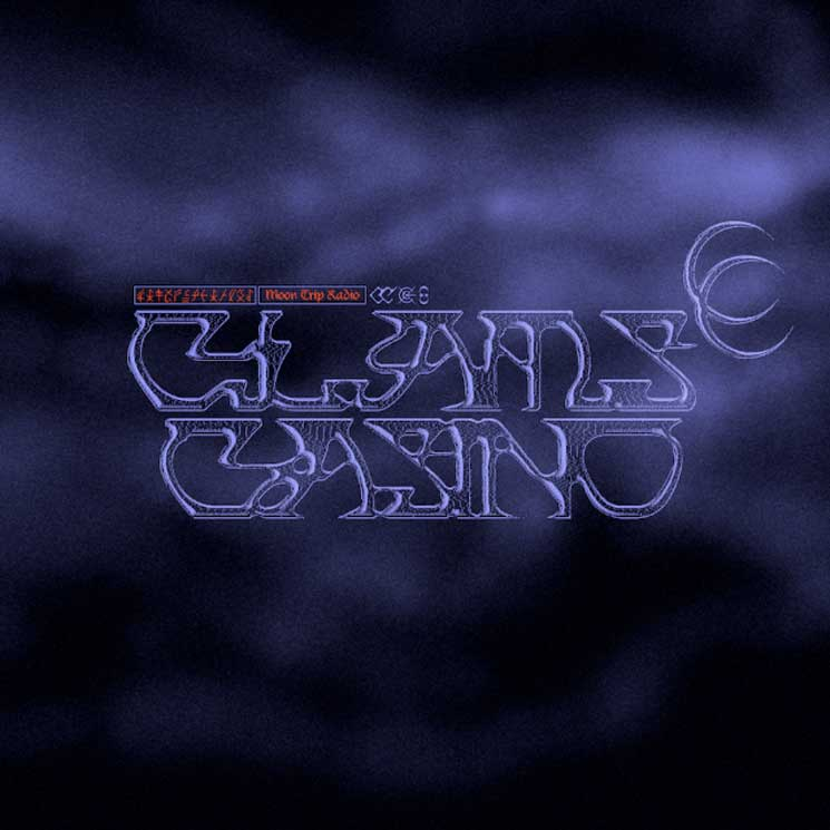 Stream Clams Casino's Return 'Moon Trip Radio'