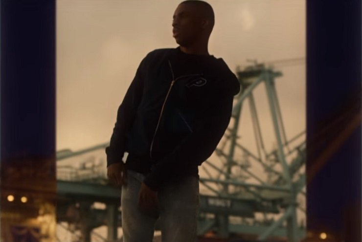 "Clams Casino ""All Nite"" (ft. Vince Staples) (video)"