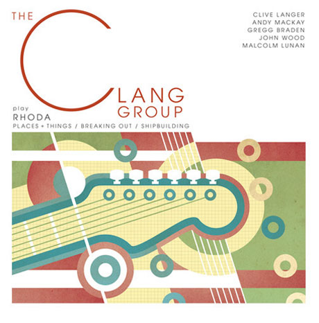 Morrissey/Elvis Costello Producer Clive Langer to Release New EP on Domino with the Clang Group