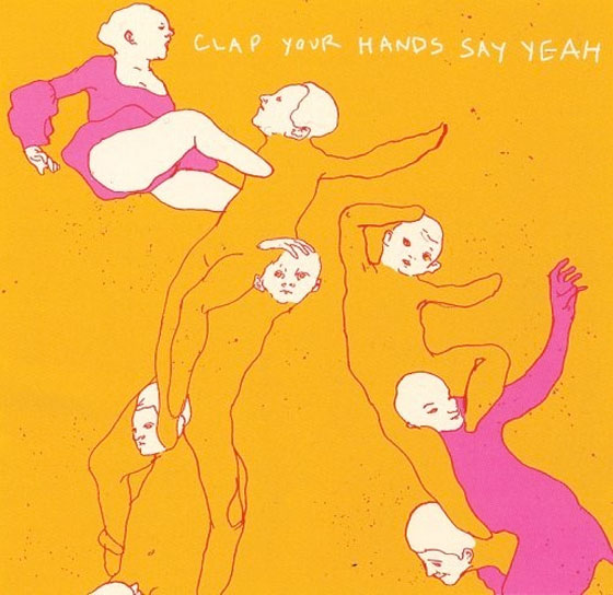 Clap Your Hands Say Yeah Celebrate Debut Album's 10th Anniversary with Tour and Reissue