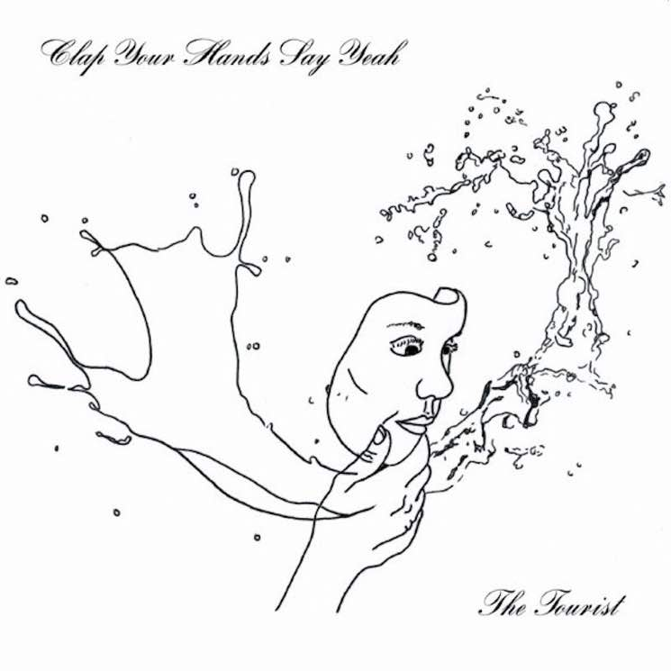 Clap Your Hands Say Yeah The Tourist