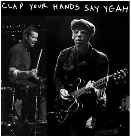Clap Your Hands Say Yeah Announce Tour Dates, Play Toronto, Montreal