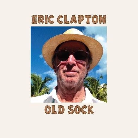 Eric Clapton Recruits Paul McCartney, Steve Winwood, JJ Cale for 'Old Sock'