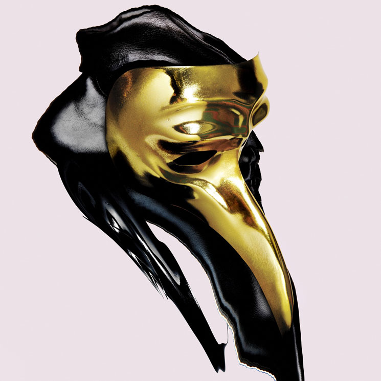 "Claptone ""Leave Your Light On"" (ft. Young Galaxy)"