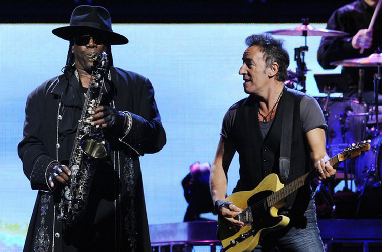 E Street Band's Clarence Clemons Explored in New Documentary