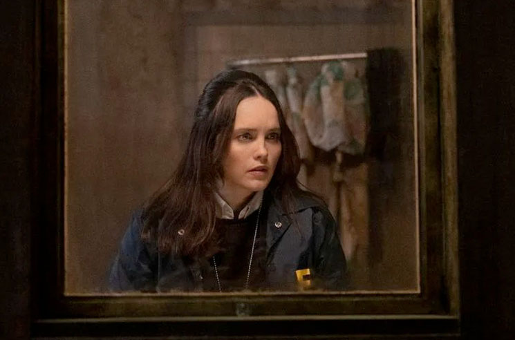 Here's the First Teaser for the 'Silence of the Lambs' Sequel 'Clarice'