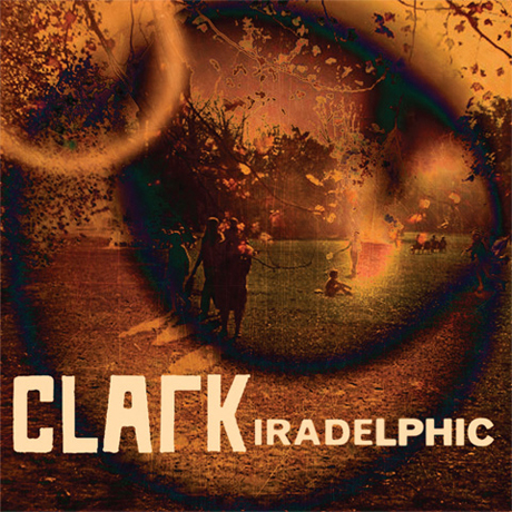 Chris Clark Returns with 'Iradelphic' Album