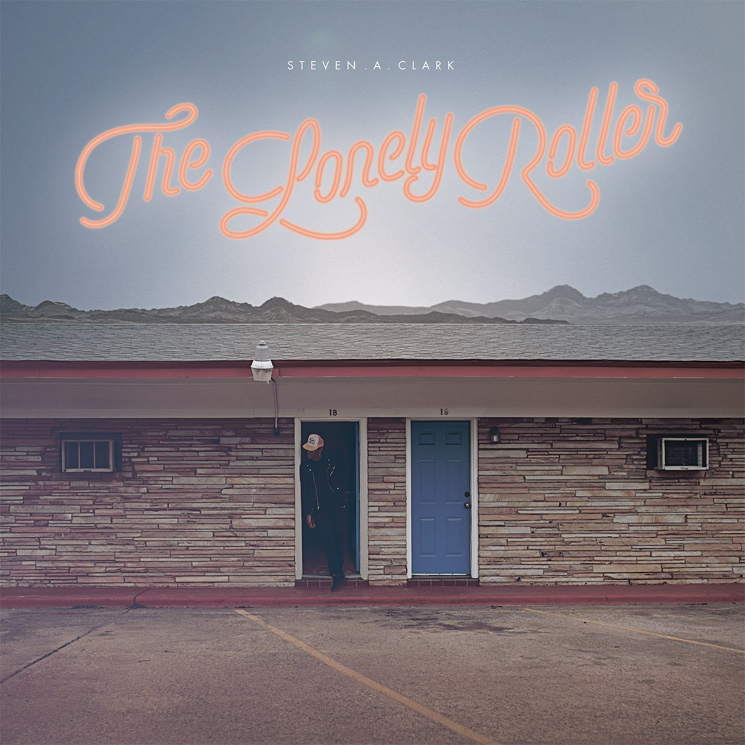 "Steven A. Clark Reveals 'The Lonely Roller,' Premieres ""Not You"""